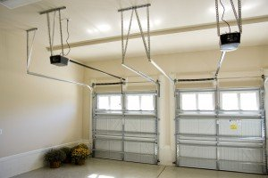 Non Insulated Garage Doors In Sioux City