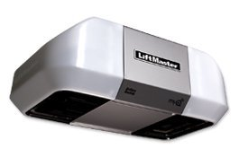 silver liftmaster opener