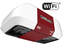 liftmaster opener wifi