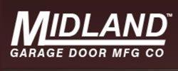 Midland Garage Door Mfg Co